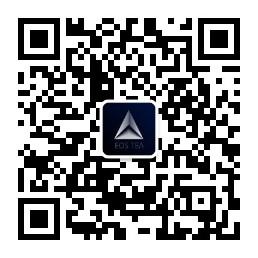 EOS中文社区公众号